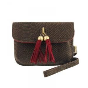 compra online bolso mustang calzado