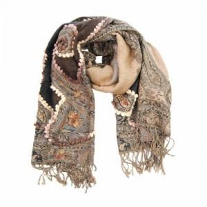 compra online complementos bufandas