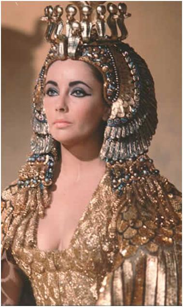 aniversario 50 años Cleopatra