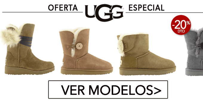 UGG® originales vs falsas  be2237ff96f