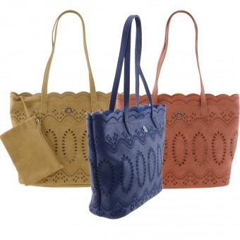 coleccion bolsos shopping primavera verano
