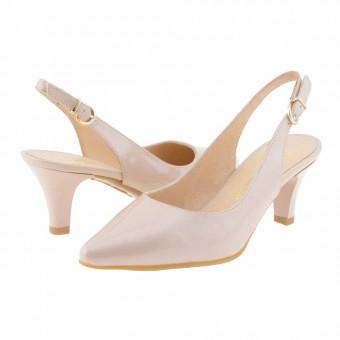 coleccion zapatos novia verano 2017