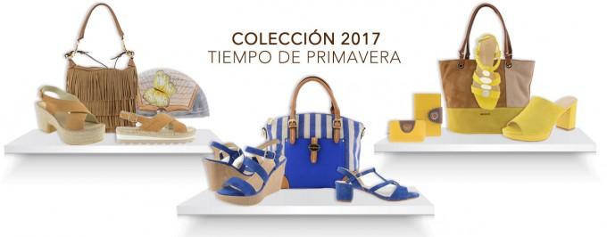 bolsos zapatos complementos verano 2017