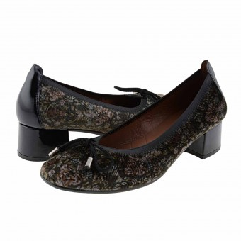 ballerinas winter collection hispanitas