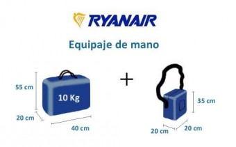 viajes low cost maletas