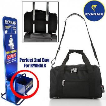 nueva lanzamiento fotos oficiales Precio pagable ✈️ NUEVAS Medidas maletas cabina Ryanair / NEW Ryanair ...