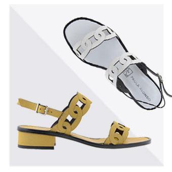 sandalias-planas-amarillas