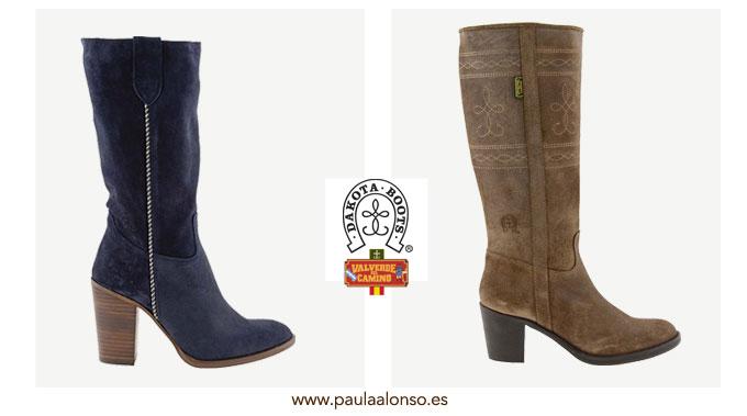 Botas-Dakota-Boot-nueva-coleccion