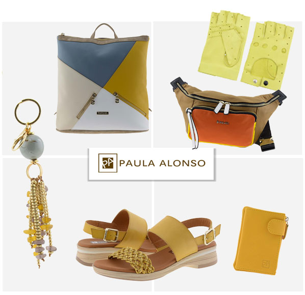 Looks-amarillo-findesemana