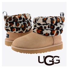 Botas-Ugg-leopardo