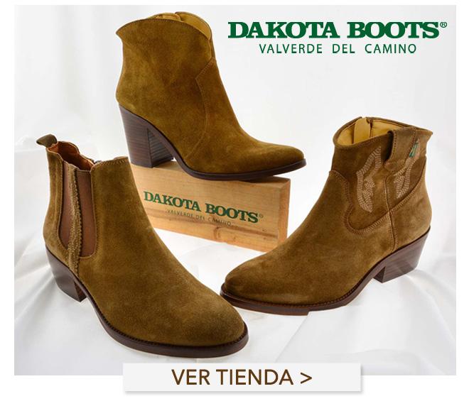 Dakota-boots