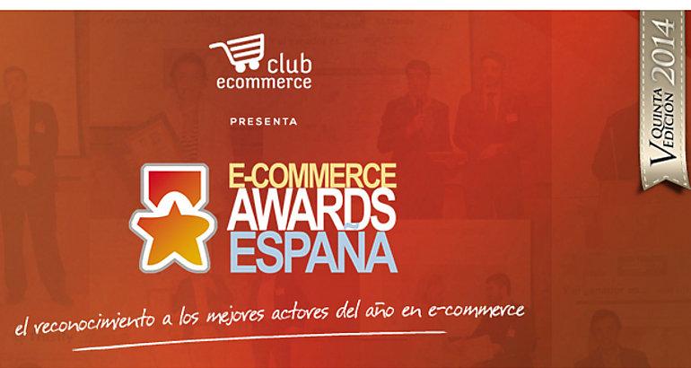 Premios ecommerce